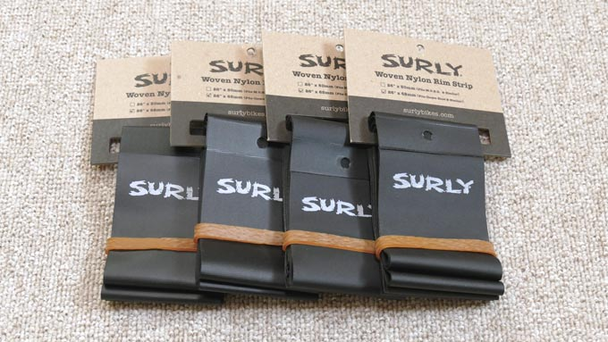 surly rim strip(サーリーリムストリップ)
