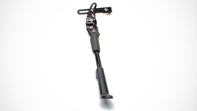 cycledesign ロングクランプ アジャスタブルキックスタンド