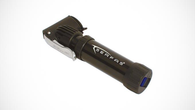 ファットバイク用携帯ポンプ05