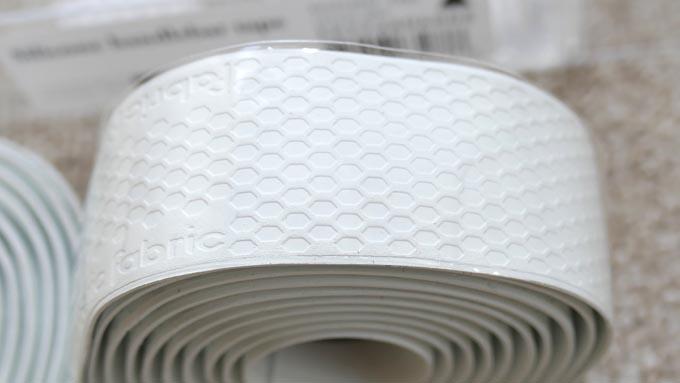 fabric(ファブリック)シリコン製バーテープ03