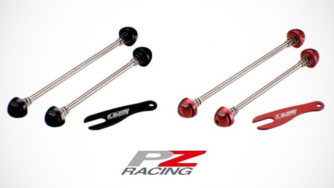 PZ RACING『CR5.3Q』スキュワー