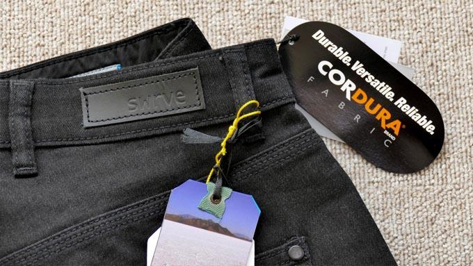 スワーブ(swrve) Codura Denim Pants Skinny02