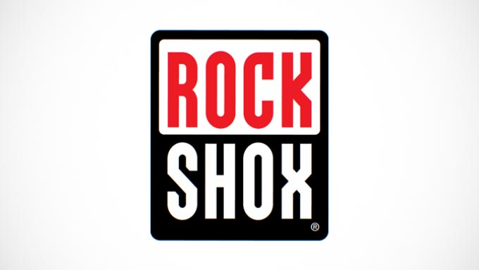 rockshox ロゴマーク