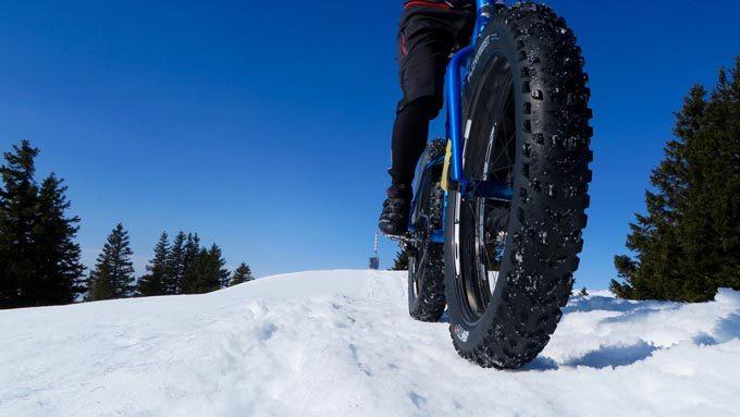 ファットバイク用タイヤの空気圧イメージ02