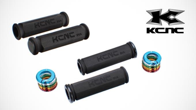 KCNC製EVAグリップのイメージ02