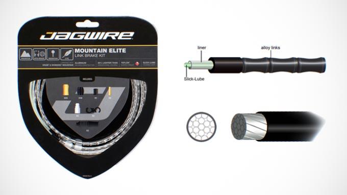 Jagwire Elite Link(ジャグワイヤ エリート リンク)イメージ02