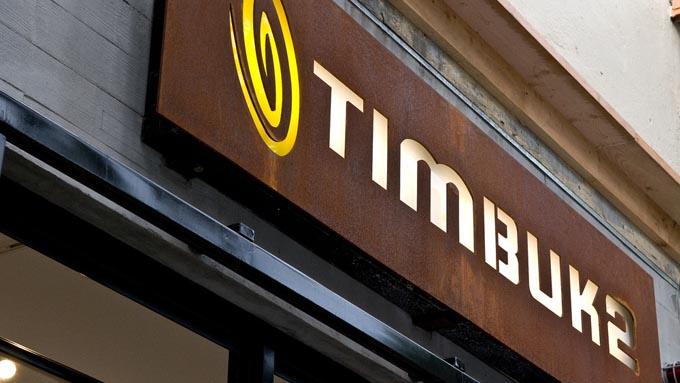 """TIMBUK2""""クラッシックメッセンジャーバッグ""""イメージ02"""