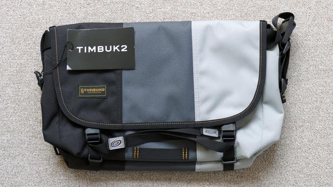 """TIMBUK2""""クラッシックメッセンジャーバッグ""""イメージ05"""