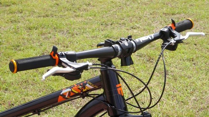 """フラットハンドルバーの自転車にオススメ""""TOGS/トグス""""イメージ08"""