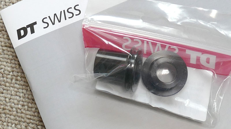 """DT Swiss製ファットバイク用軽量ホイール""""BR 2250 CLASSIC""""イメージ12"""