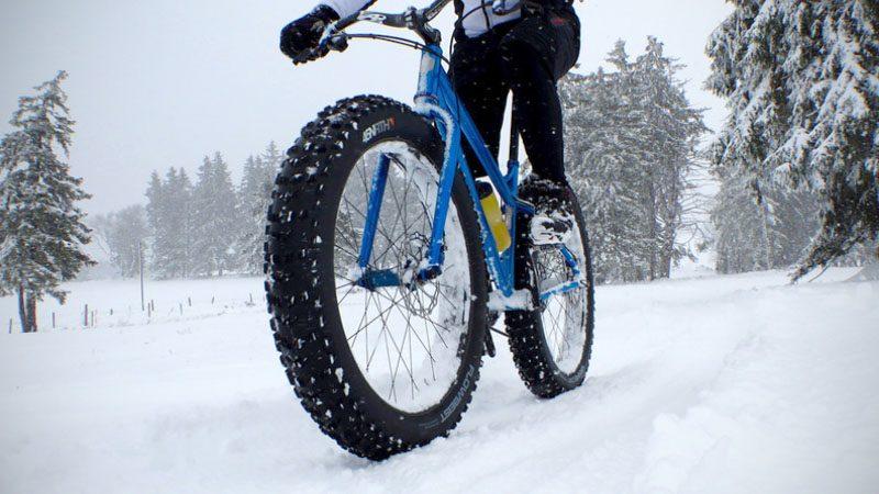 ファットバイク用スパイクタイヤの選び方イメージ01