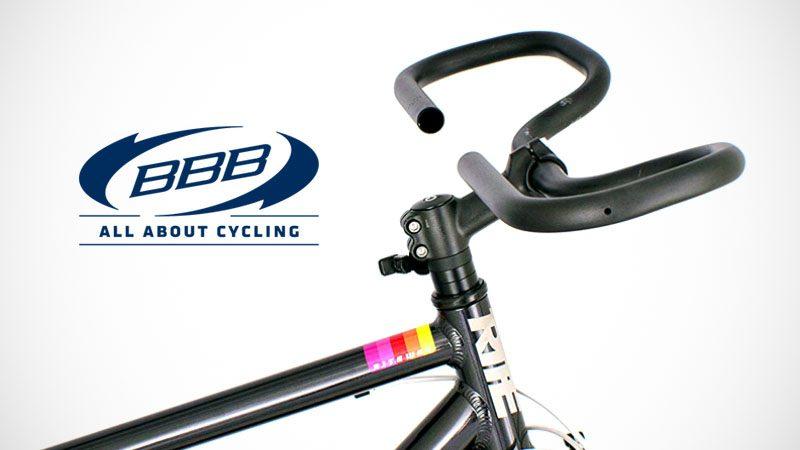 クロスバイク&MTBのロングライドにオススメ『マルチポジションハンドルバー』イメージ01