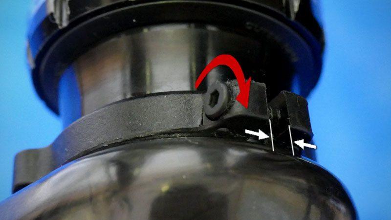ファットバイクのフロントシングル化『カーボンクランク&BBへの交換』イメージ19