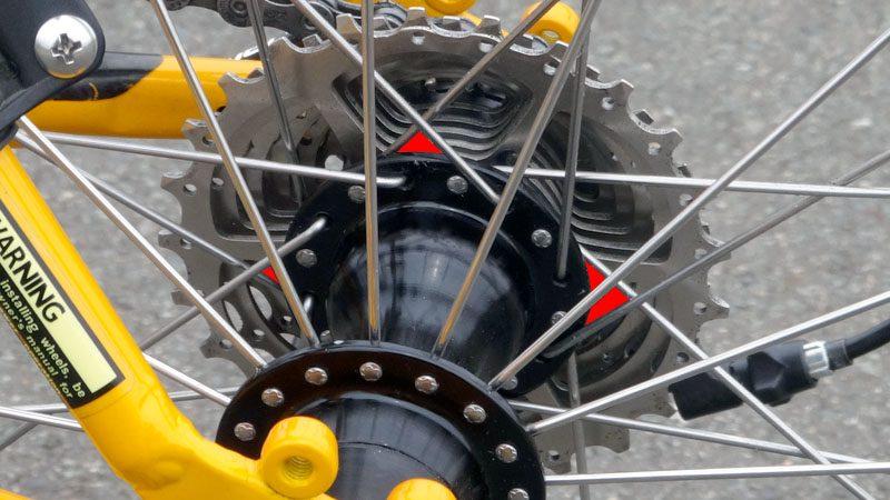 自転車『ホイール・タイヤまわりからの異音とその原因』イメージ05
