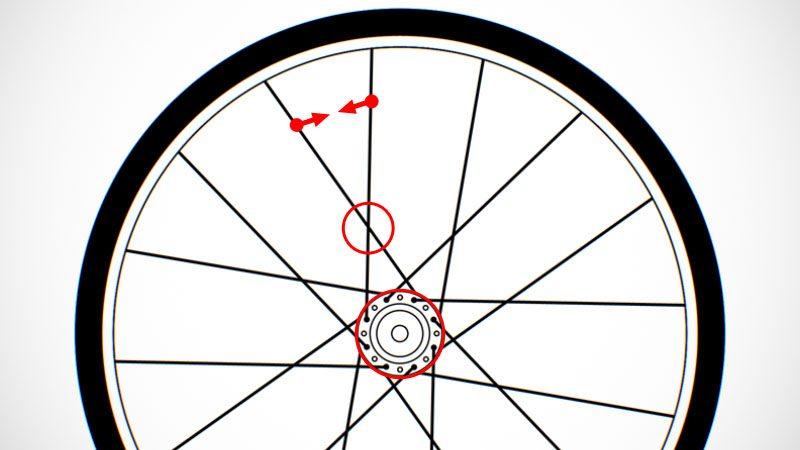 自転車『ホイール・タイヤまわりからの異音とその原因』イメージ06