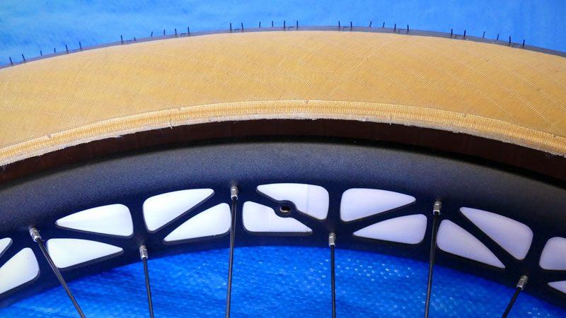 超軽量ファとバイク用TPUチューブ『Revoloop.Blue Fat.』の感想イメージ08
