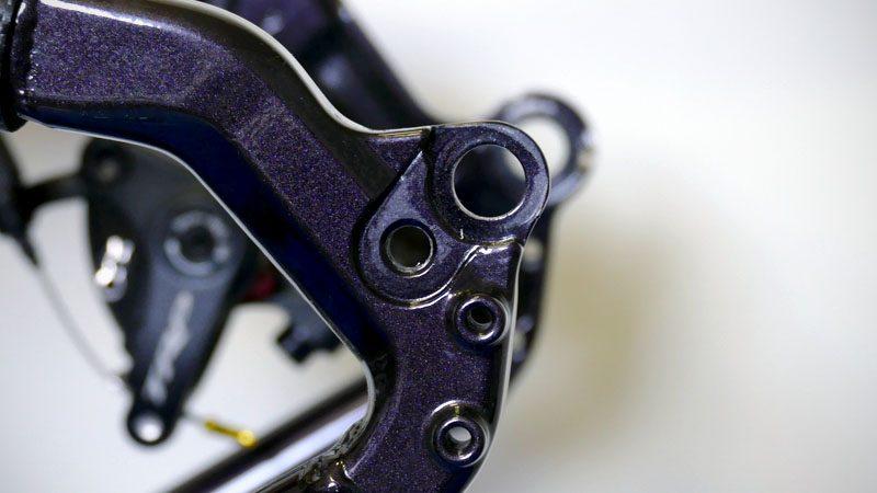 ファットバイク『スルーアクスル対応ディレイラーハンガー』交換・修理方法イメージ09