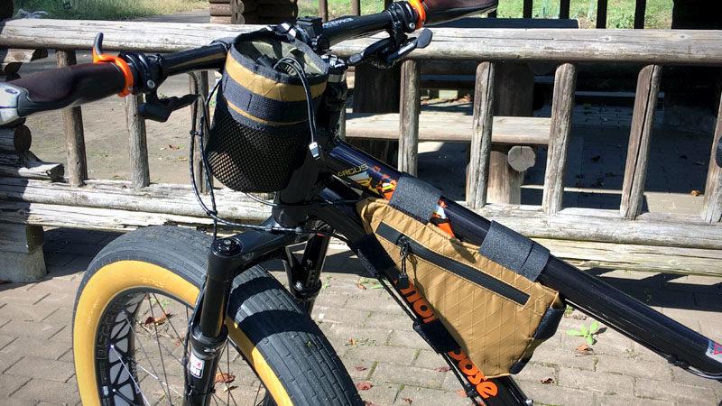 オススメの『自転車用サドルカバー』イメージ10