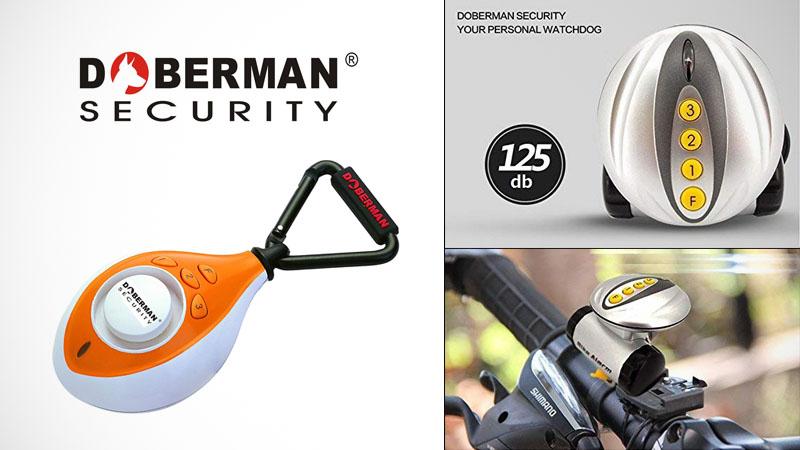 自転車に使える『アラーム・警報機能付きロック』一覧イメージ05