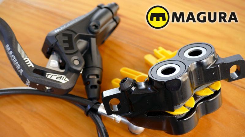 油圧ディスクブレーキ『MAGURA MT Trail Sport』の詳細と取付方法イメージ01