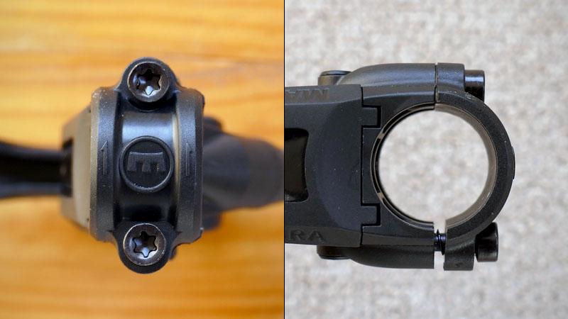 油圧ディスクブレーキ『MAGURA MT Trail Sport』の詳細と取付方法イメージ09