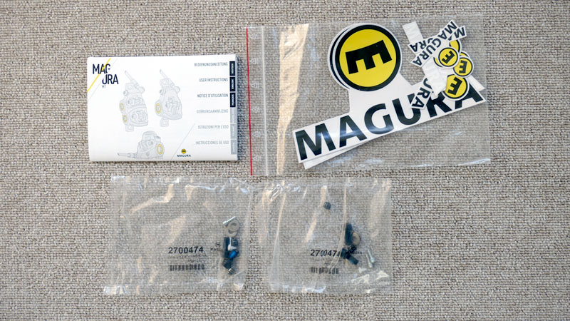 油圧ディスクブレーキ『MAGURA MT Trail Sport』の詳細と取付方法イメージ11