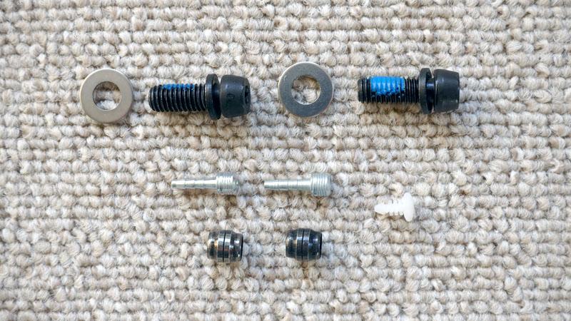 油圧ディスクブレーキ『MAGURA MT Trail Sport』の詳細と取付方法イメージ12