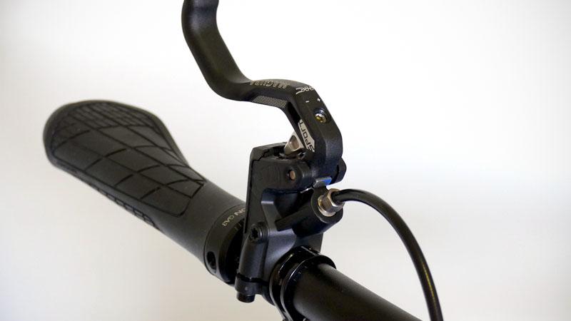油圧ディスクブレーキ『MAGURA MT Trail Sport』の詳細と取付方法イメージ15