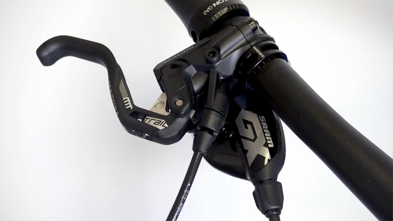 油圧ディスクブレーキ『MAGURA MT Trail Sport』の詳細と取付方法イメージ25