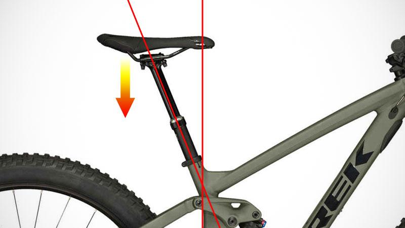 『動きの悪いドロッパーポストを専用オイルで潤滑&クリーニング』イメージ04