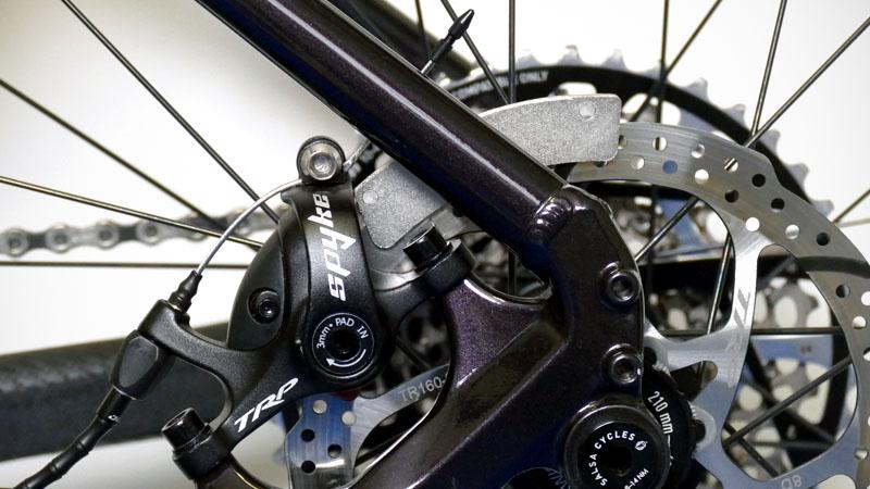 ディスクブレーキの隙間調整に便利なオススメの『センタリングツール』イメージ06