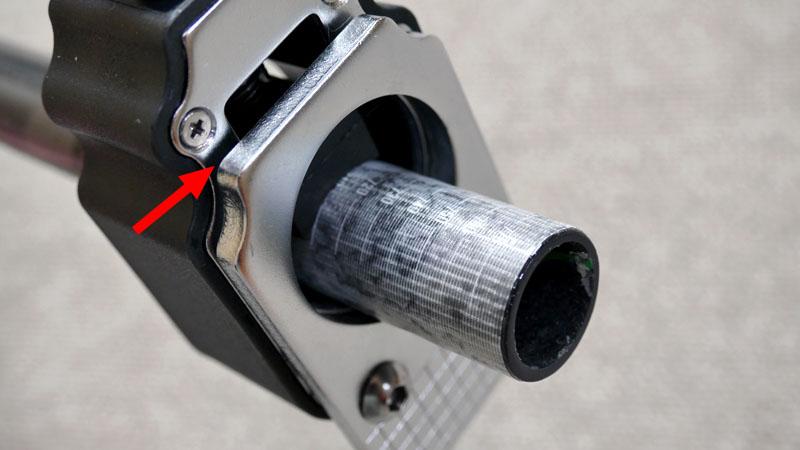 カーボンハンドル&ハンドルコラムの切断方法と工具選びイメージ09