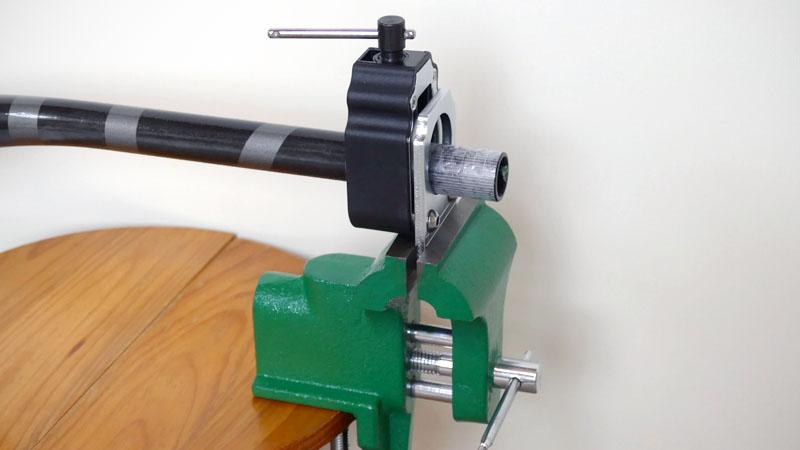 カーボンハンドル&ハンドルコラムの切断方法と工具選びイメージ10