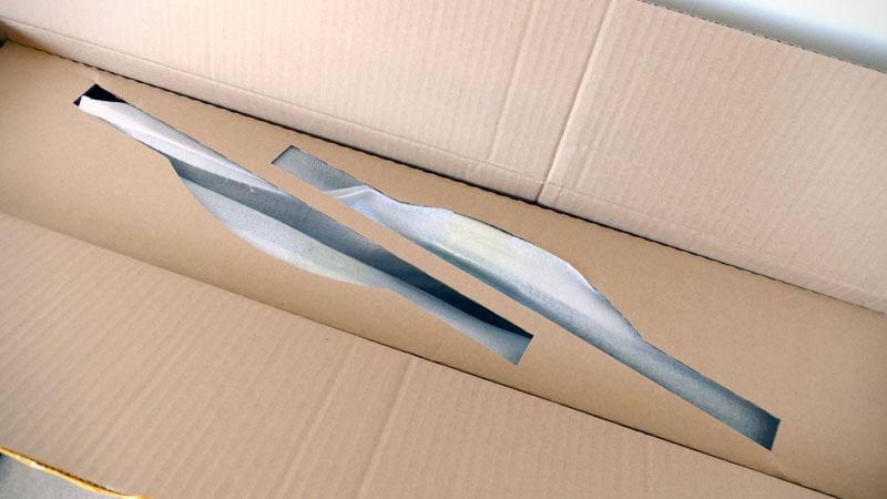 フルサス29er用にフックレス&ホールレス中華カーボンホイールを購入イメージ03
