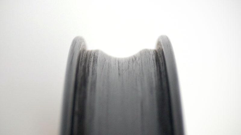 フルサス29er用にフックレス&ホールレス中華カーボンホイールを購入イメージ10