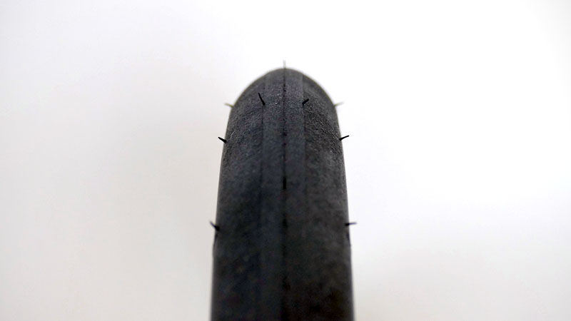 20インチ451ホイール用タイヤ『ミニッツタフ』の感想イメージ10