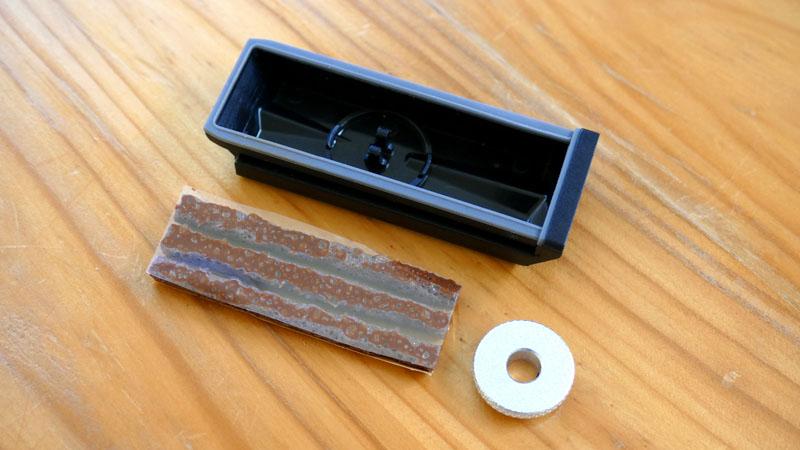 チューブレス特化の携帯工具、トピーク『Tube/チュビ 18』の感想イメージ09