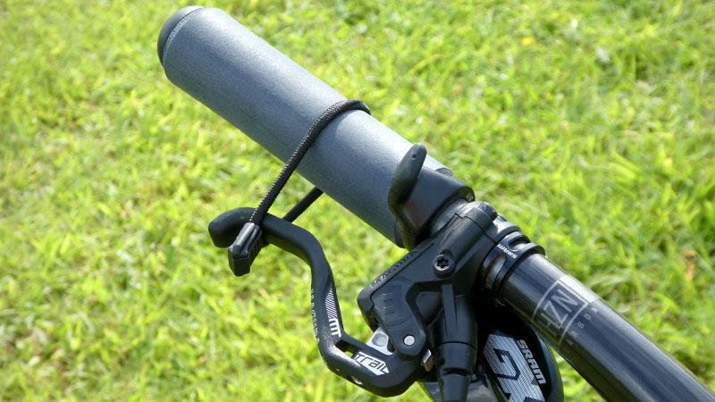 持ち運び可能な自転車用スタンド『Click-Stand/クリックスタンド』の感想イメージ12