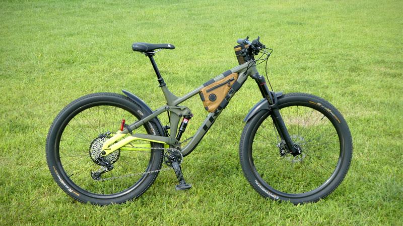 持ち運び可能な自転車用スタンド『Click-Stand/クリックスタンド』の感想イメージ17
