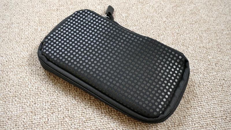 ポケットに入る薄型ツールケース『スティッキーポッド』の感想イメージ05