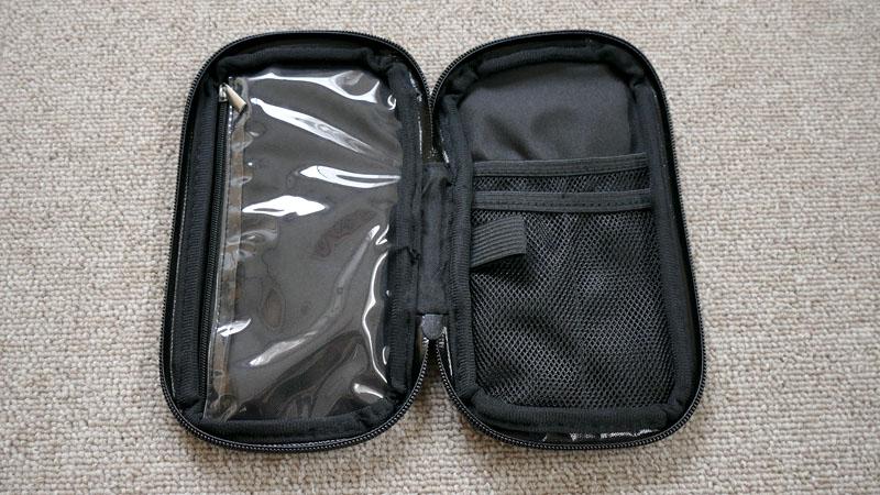 ポケットに入る薄型ツールケース『スティッキーポッド』の感想イメージ07