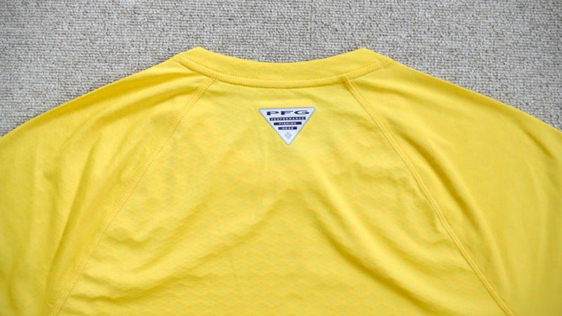 冷たい肌触りは本当か?夏の自転車用にCOOLな長袖Tシャツを試すイメージ06