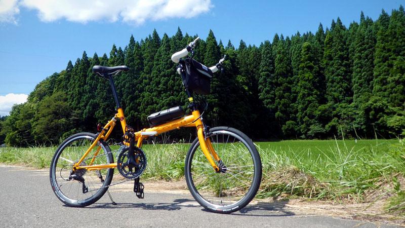 暑すぎてライドが苦痛…自転車で試したくなる冷涼アイテムの話イメージ01